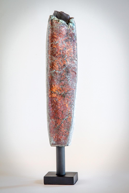 Adams-9 Untitled Ceramic & Steel 2014.jpg