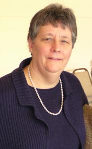 Mary E. Hunt, Ph.D.