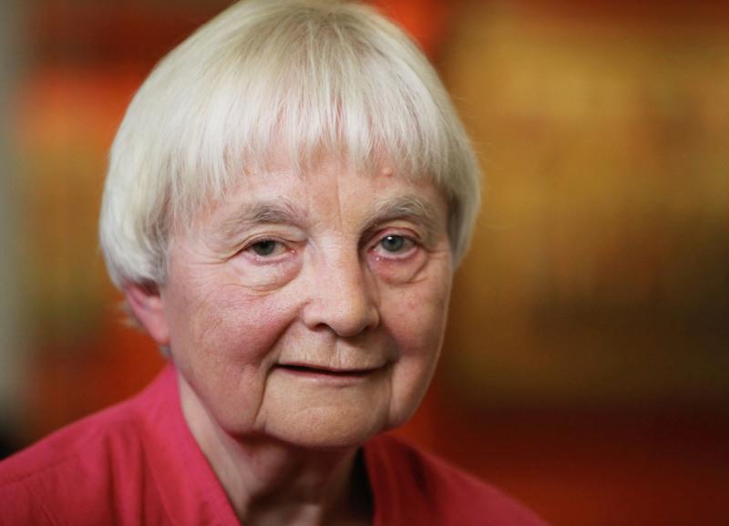 Elisabeth Schüssler Fiorenza