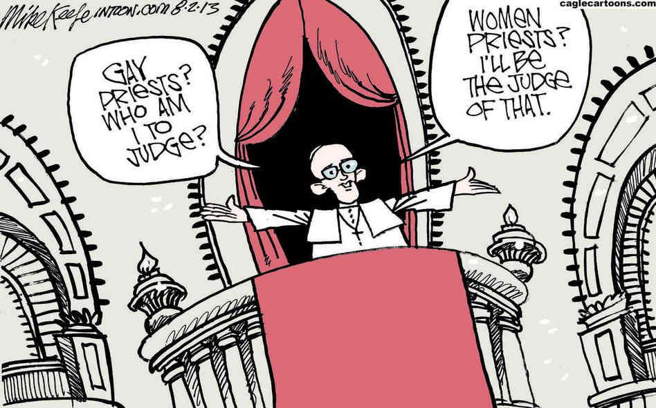 Pope Francis: a new era?