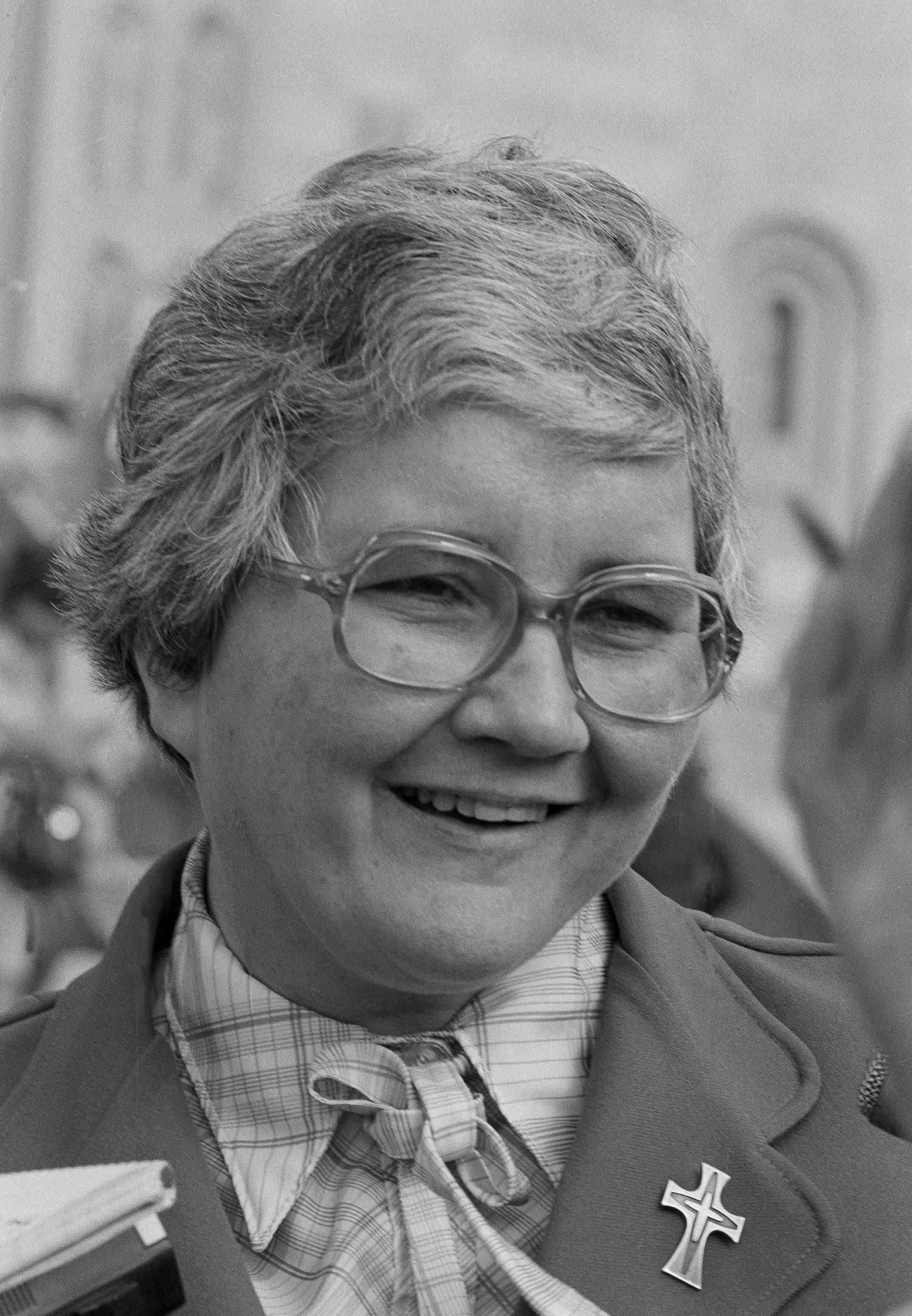 Sister Theresa Kane