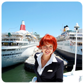 Cruise Ship Activities Director