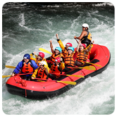 Water Rafting Guide