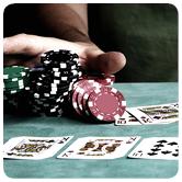 Gambling Addiction Counselor