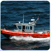 U.S. Coast Guard Officer