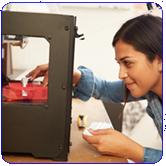 3D Printing Technician