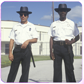 Corrections Officer