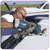 Aviation Fuel Technician