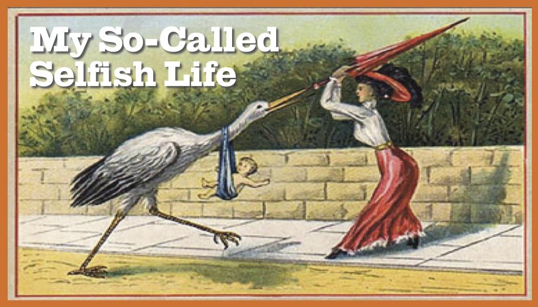 Film Card: My So-Called Selfish Life