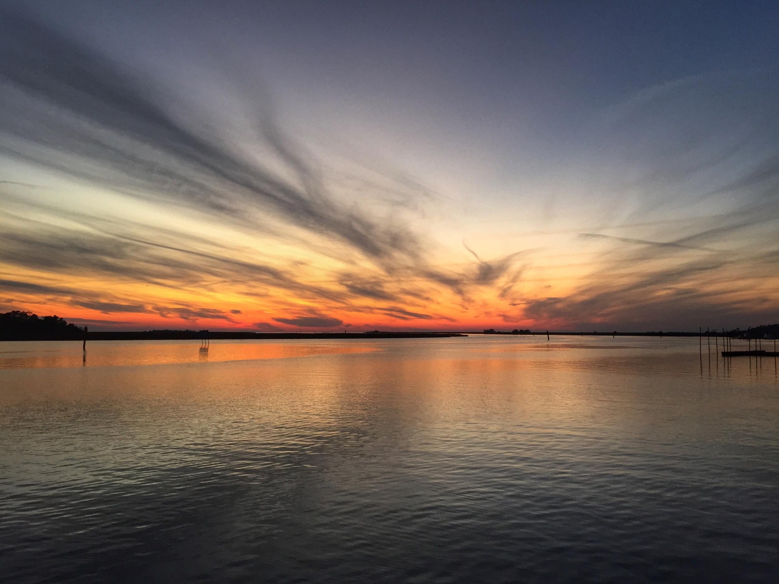 Sunset 12-11-2014