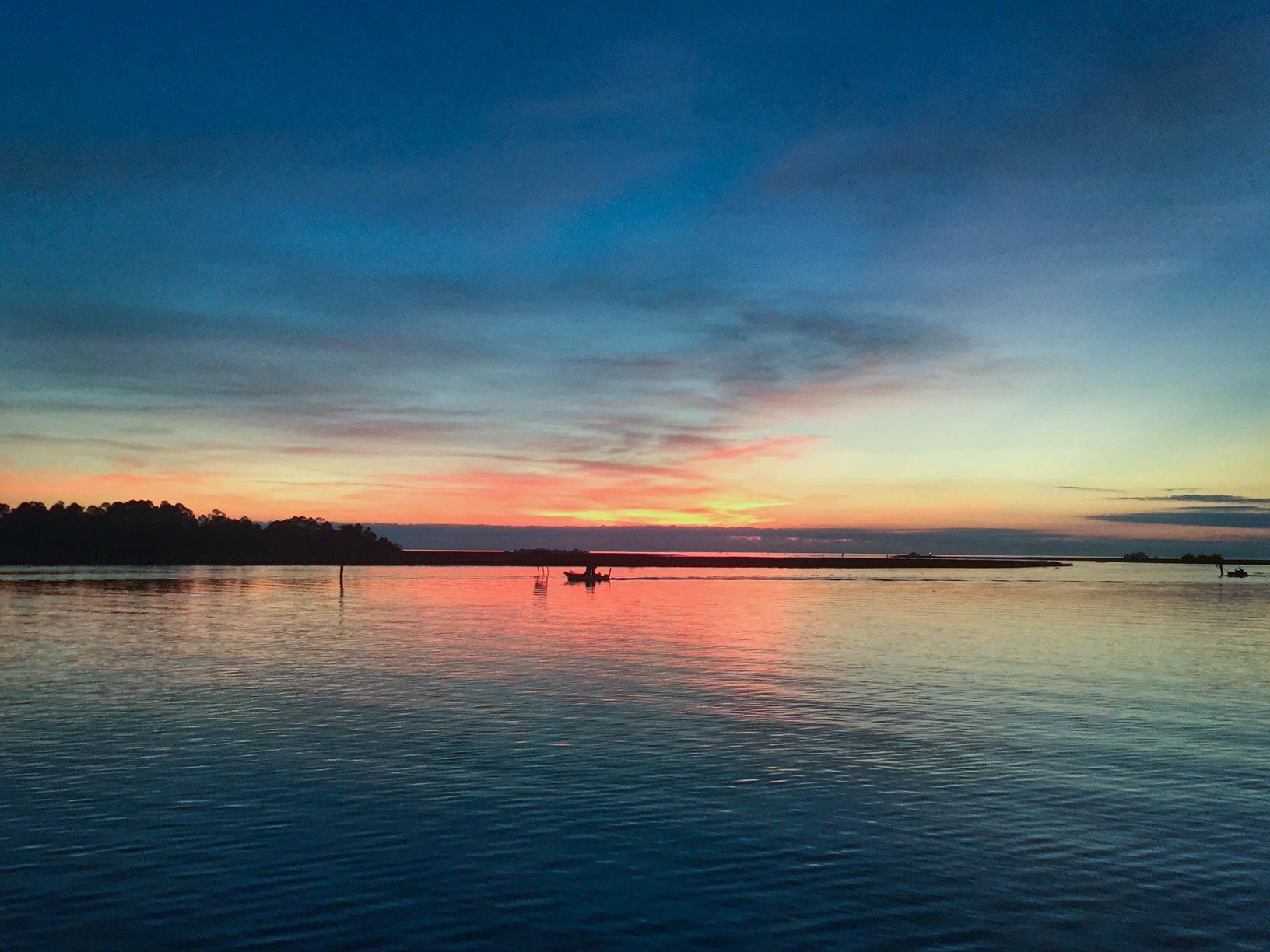 Sunset 12-27-2014