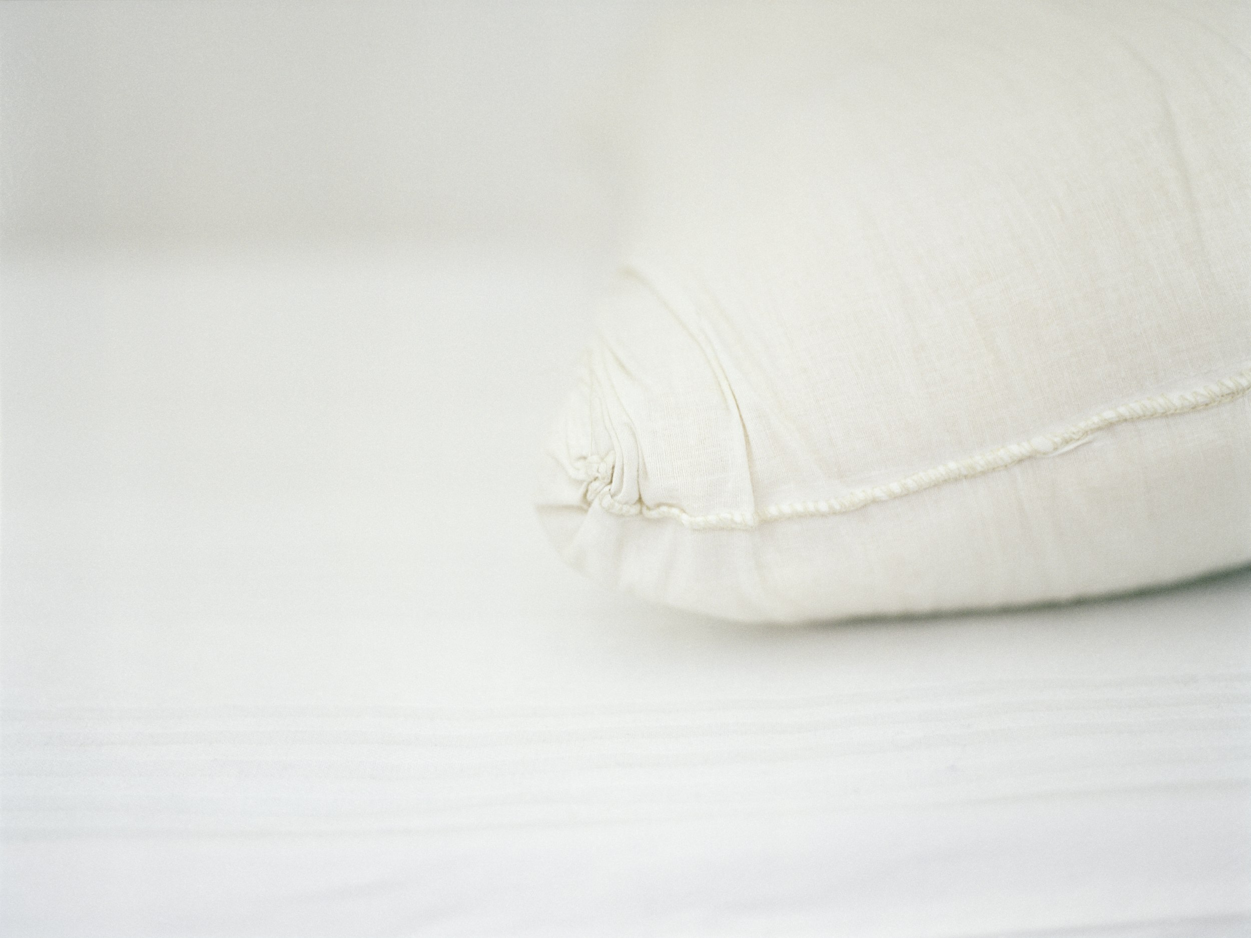 Stendhal Syndrome (Pillow),  48x64in, C-Print, 2007