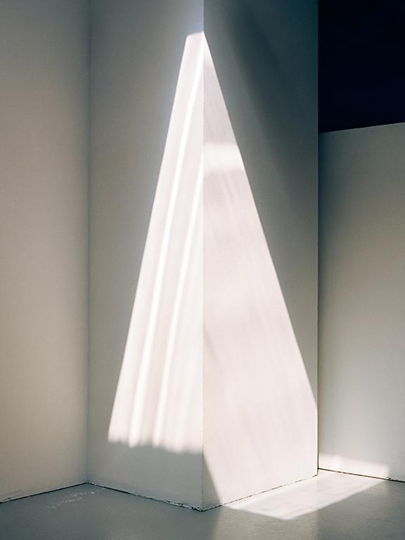 Studio Light, 30x40in, C-Print, 2014-16