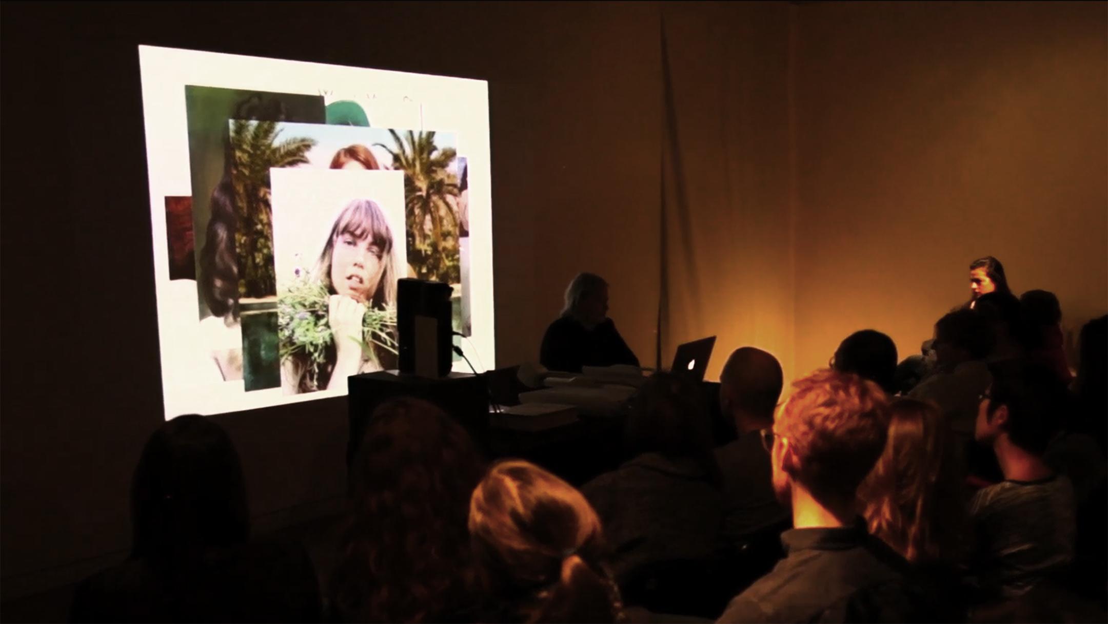 Performance Still, Gallery 44, Toronto, 2016
