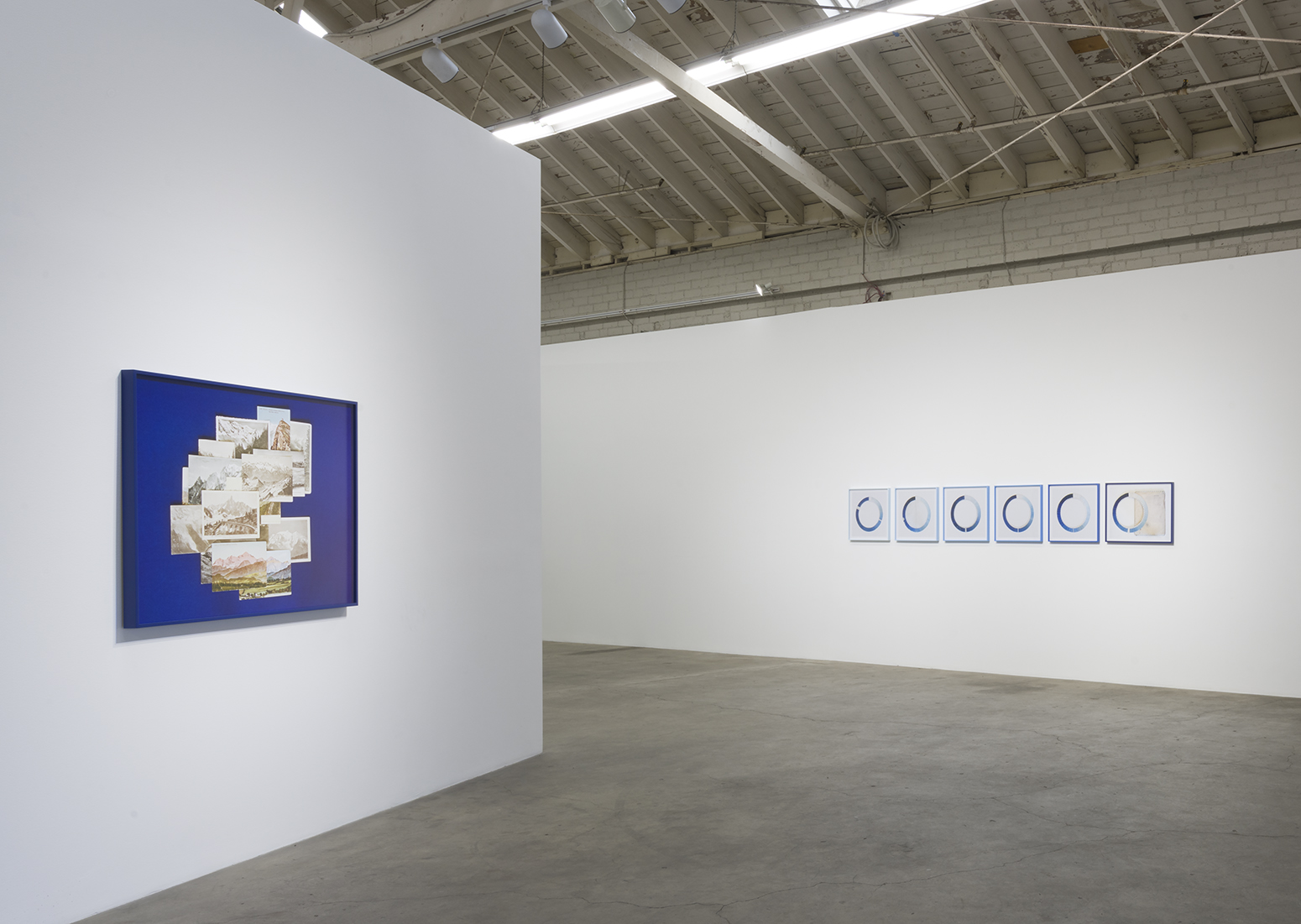 Installation View, Night Gallery, Los Angeles, 2018