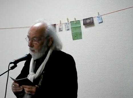 Lambert Schlechter, Festival des Migrations, Luxembourg, March 2010
