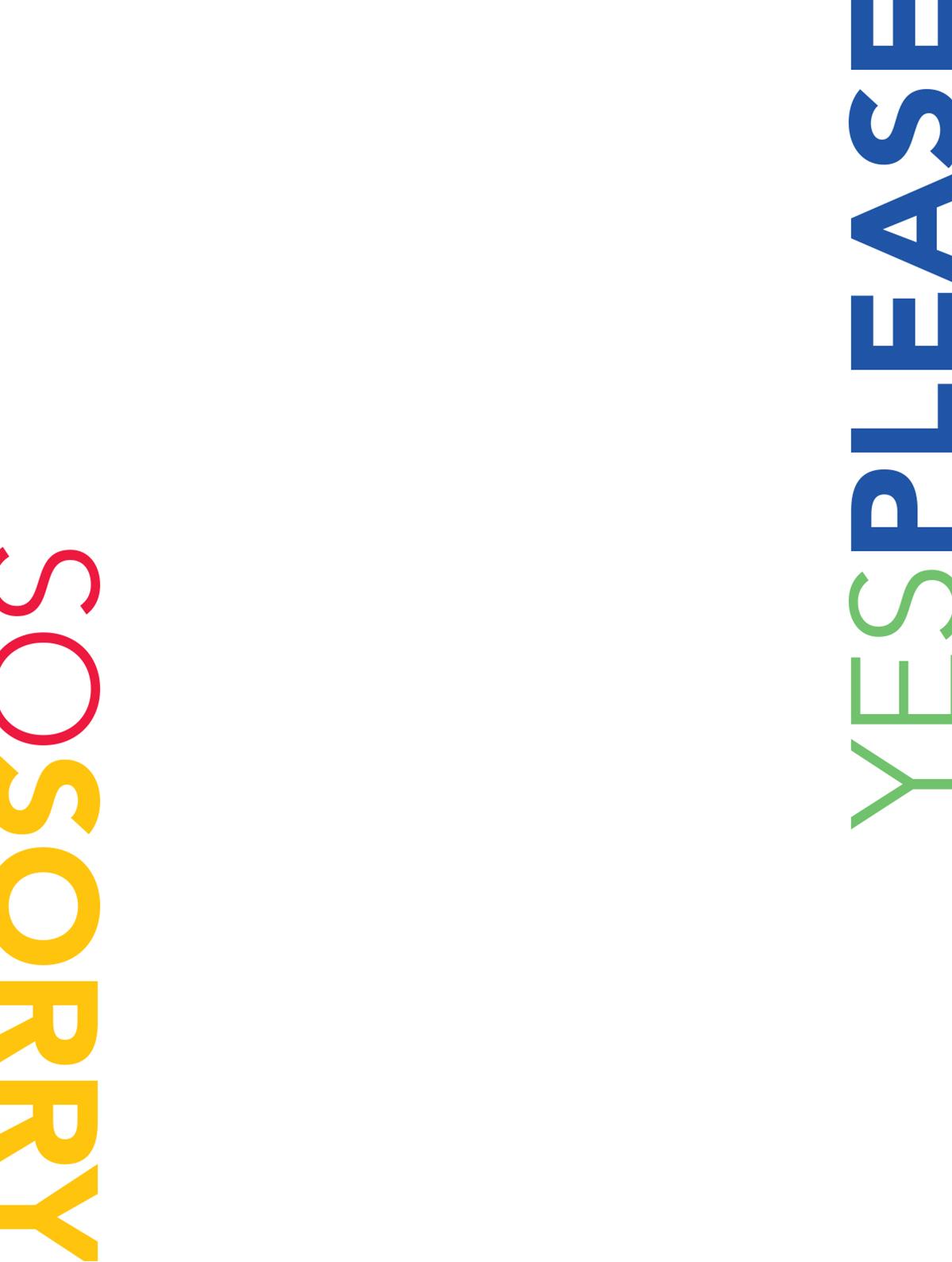 CorbinDances 2011 Invitation - RSVP Card Front