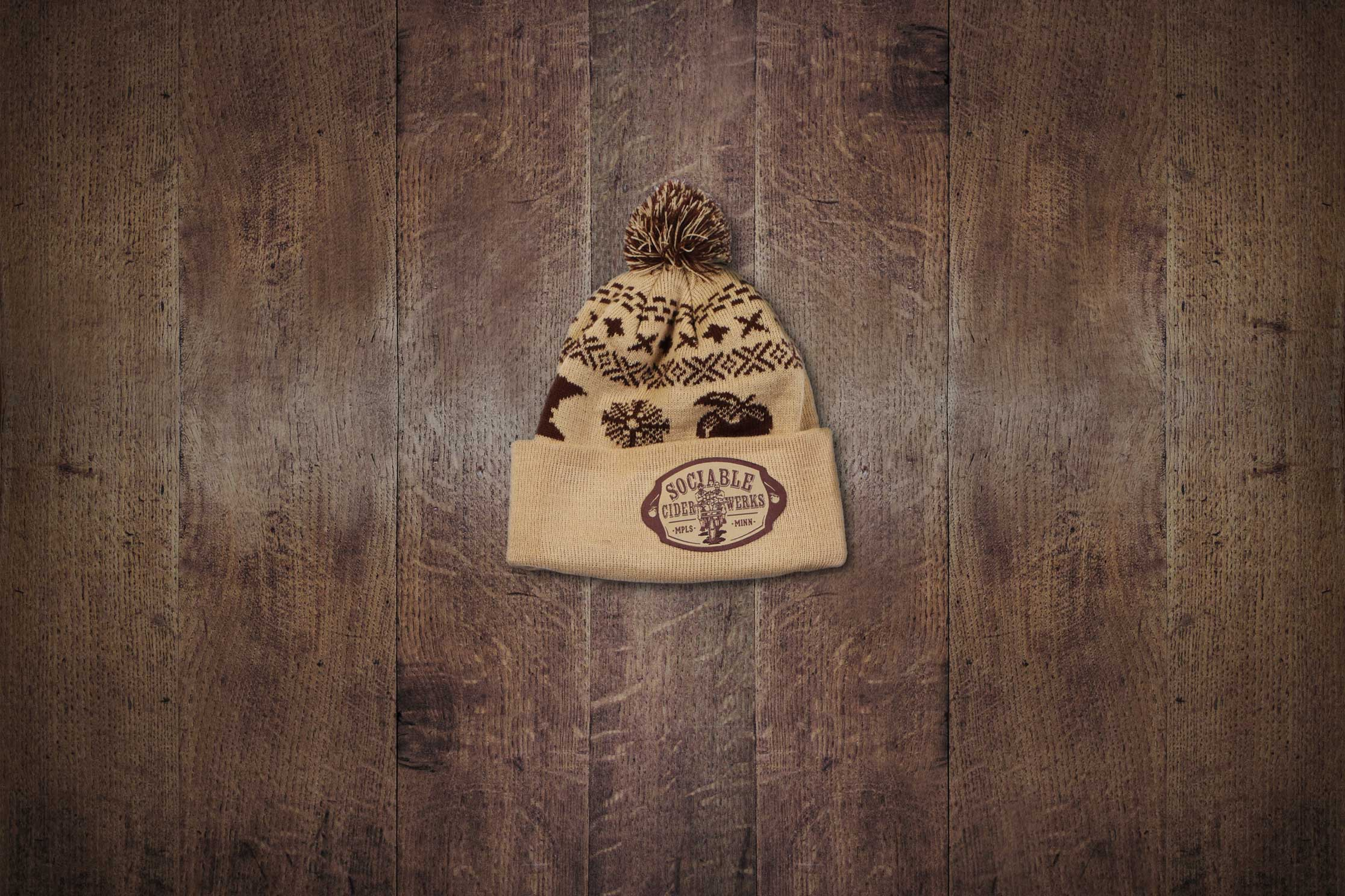 Hats and Scarves -