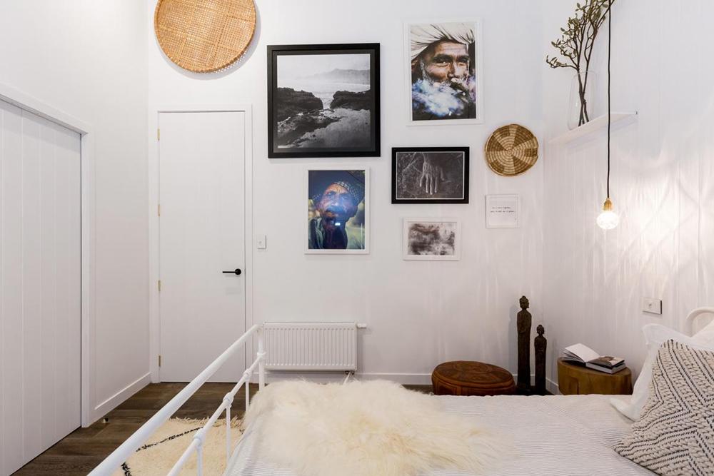 The Block Master Bedroom + Ensuite | Girls vs Boys — Bibby and Brady