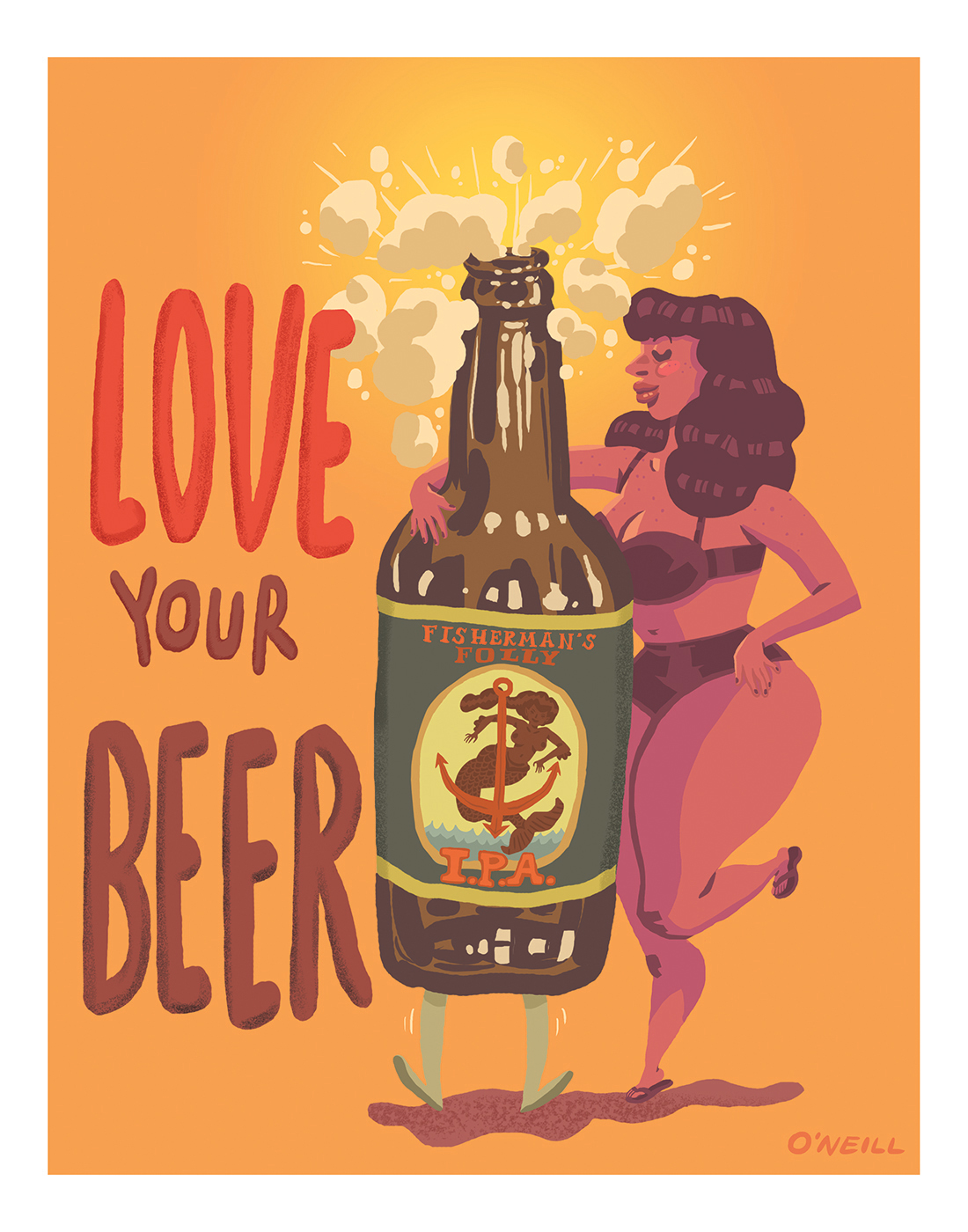 Love Your Beer