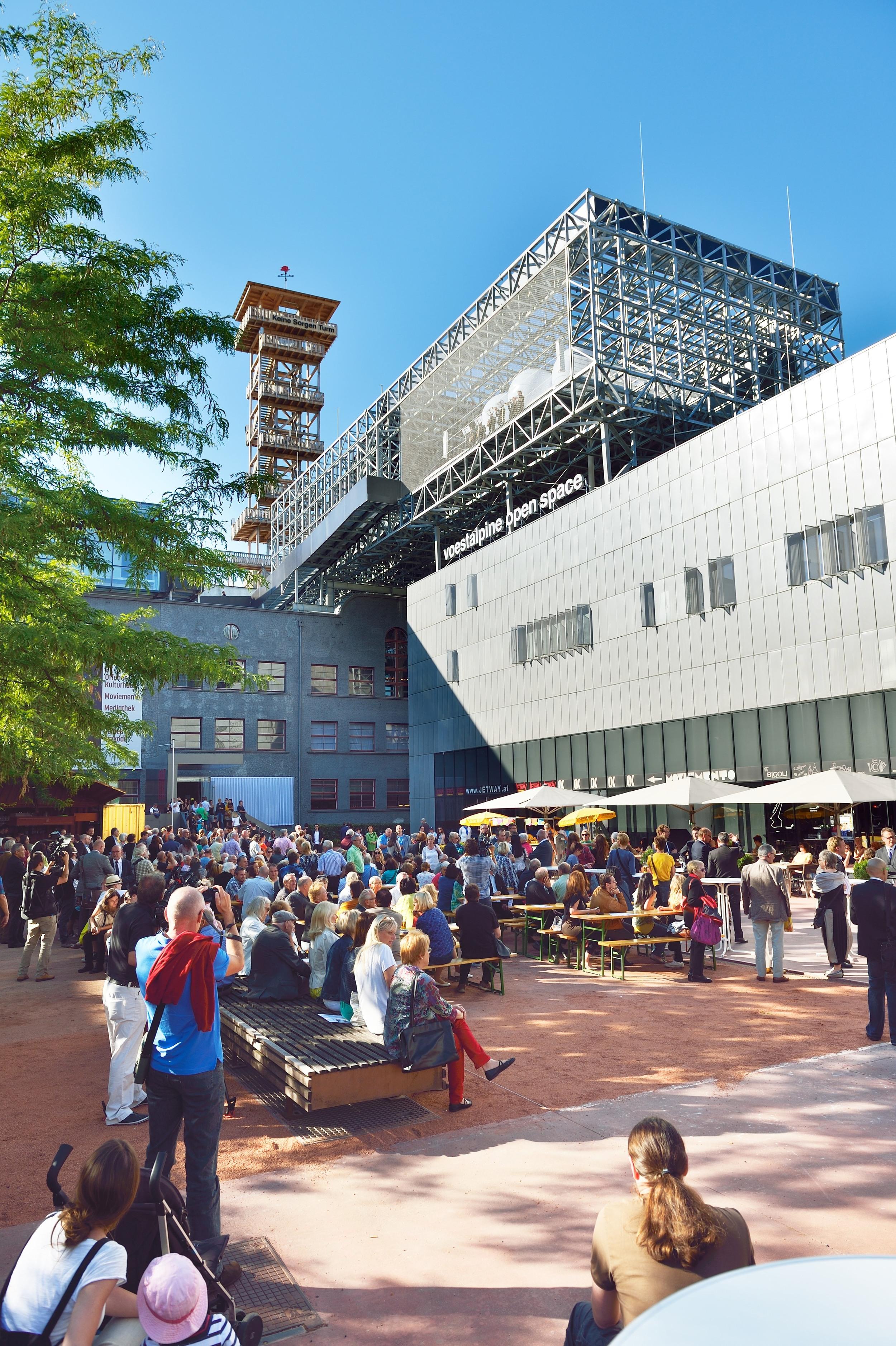 OK Center for Contemporary Art
