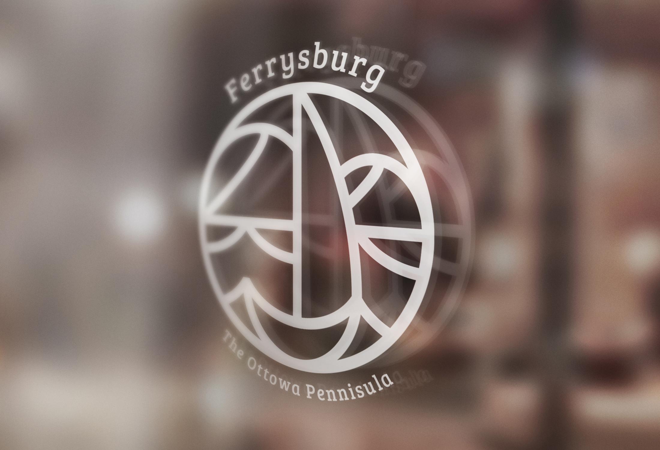 Ferrysburg Village Logo Concept