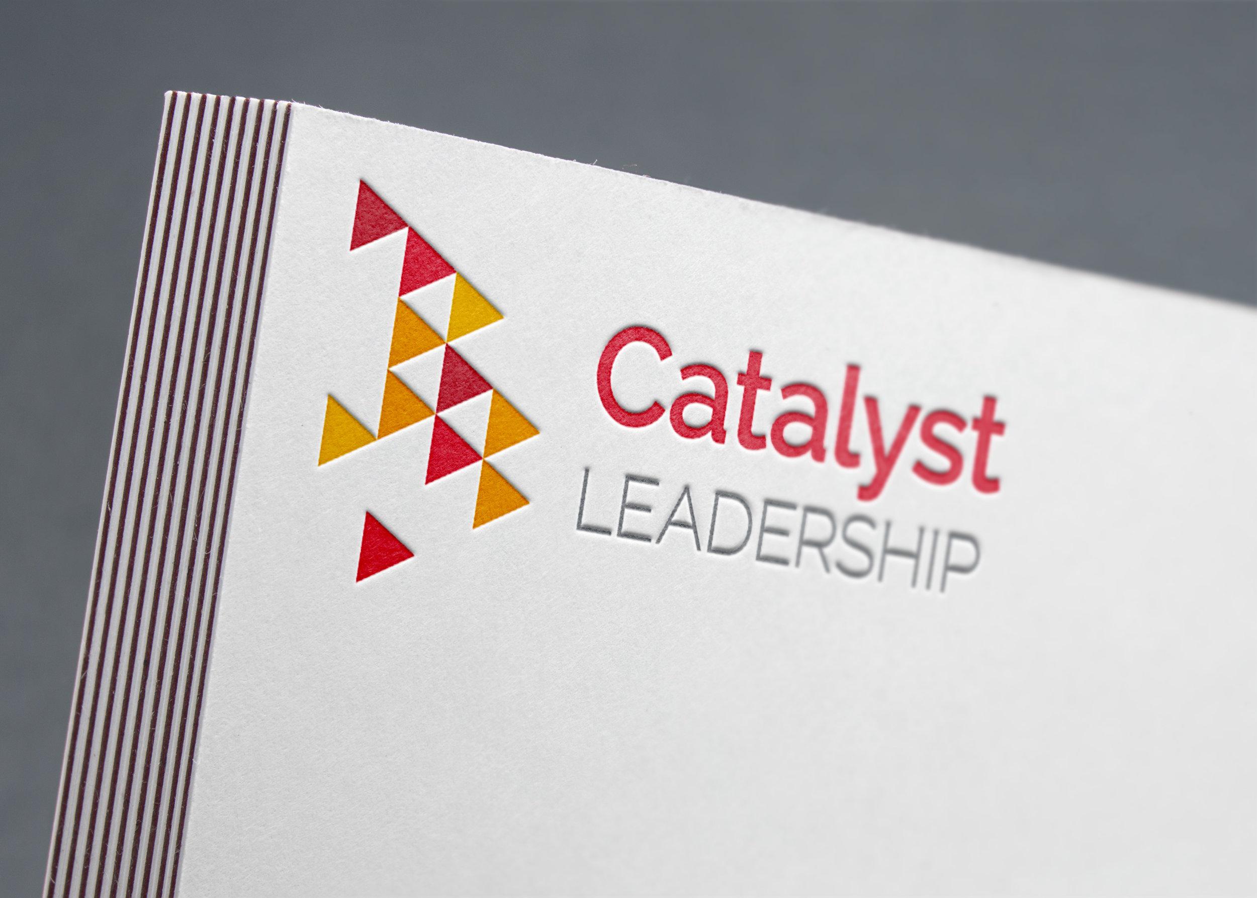 Catalyst Leadership Logo