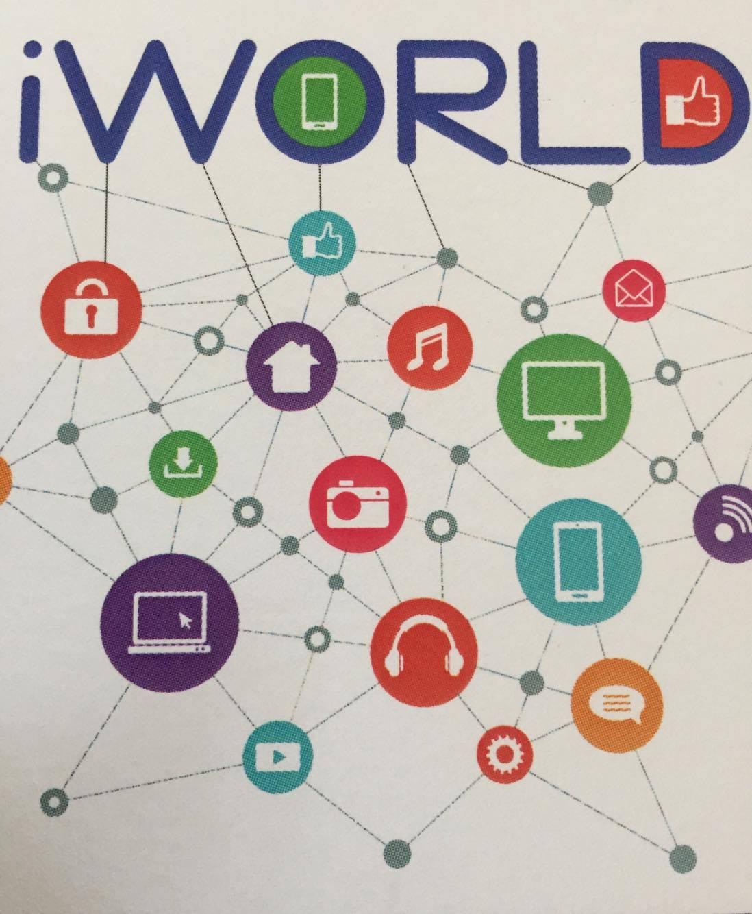 Tuesday - at iWorld