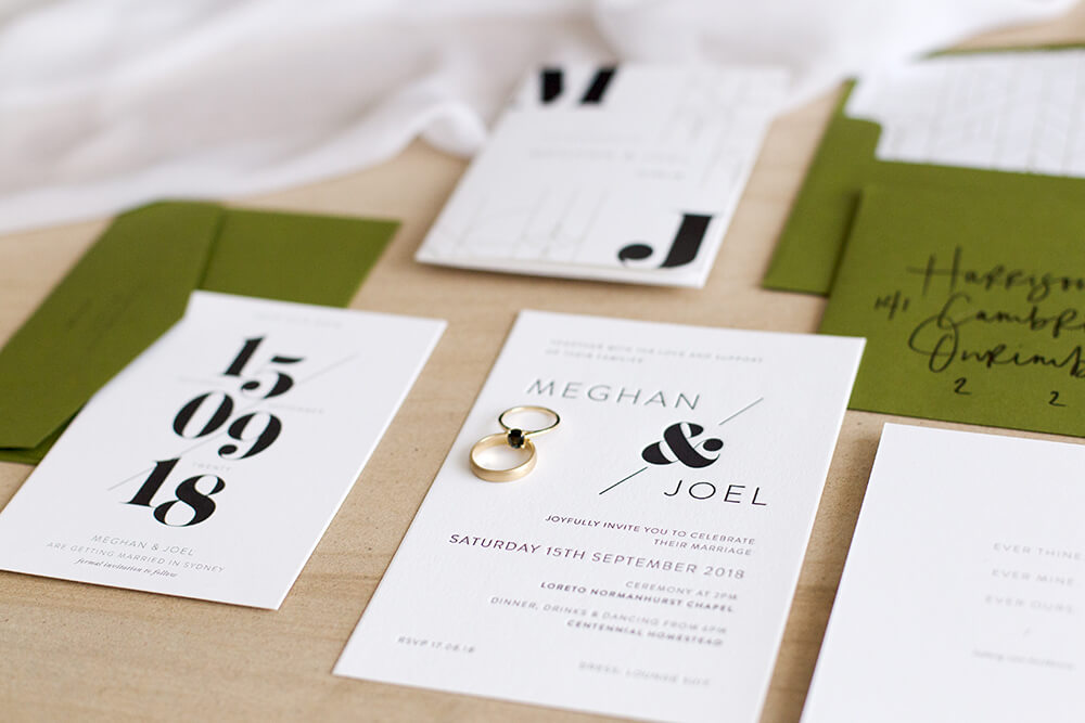Charcoal - A minimalist, clean aesthetic focusing on modern type with ample white space makes Charcoal a timeless design.