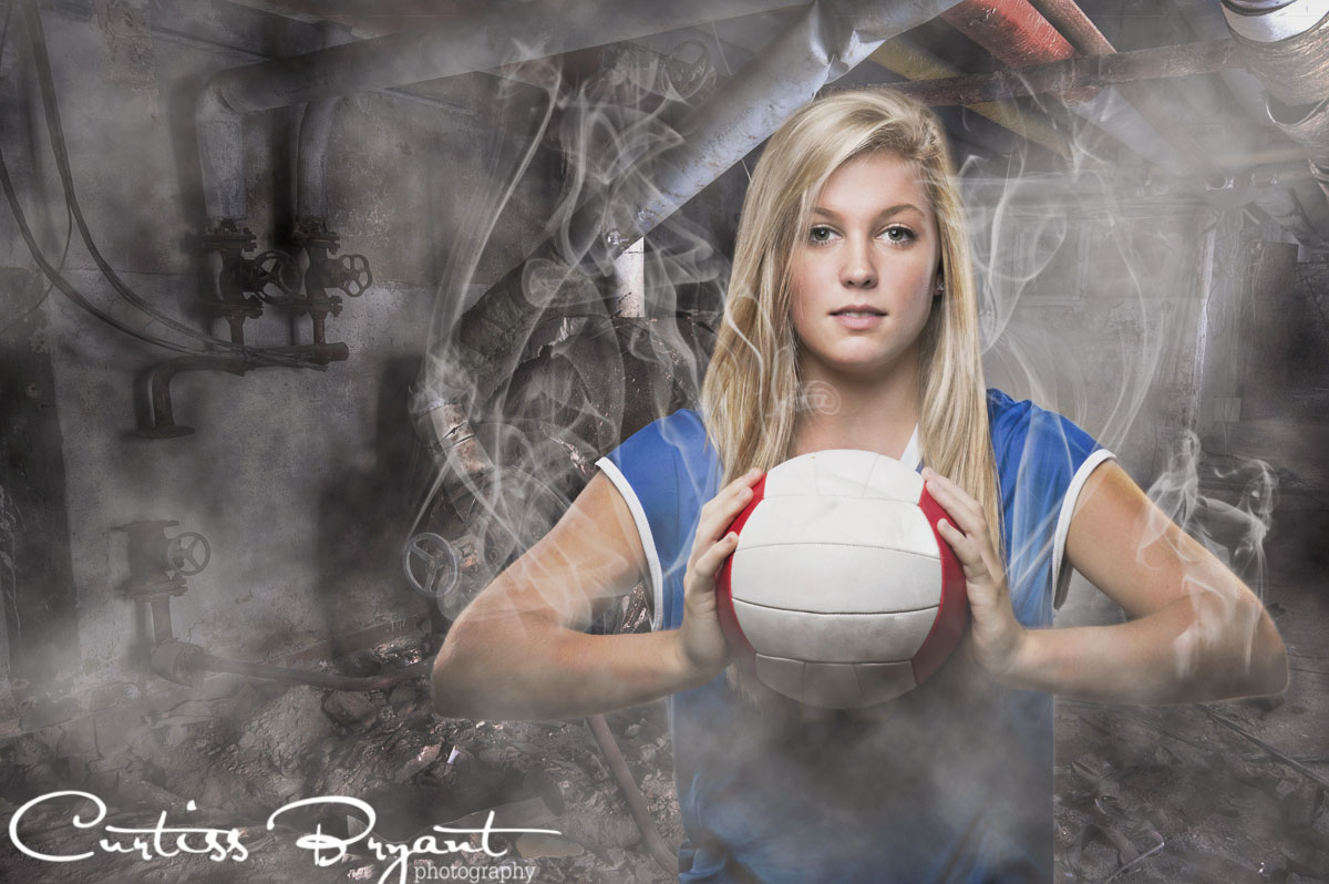 Sports Composite