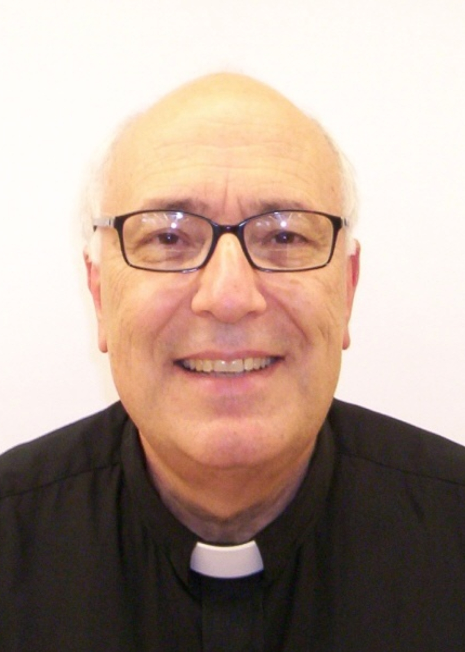 Fr. William Faiella '64