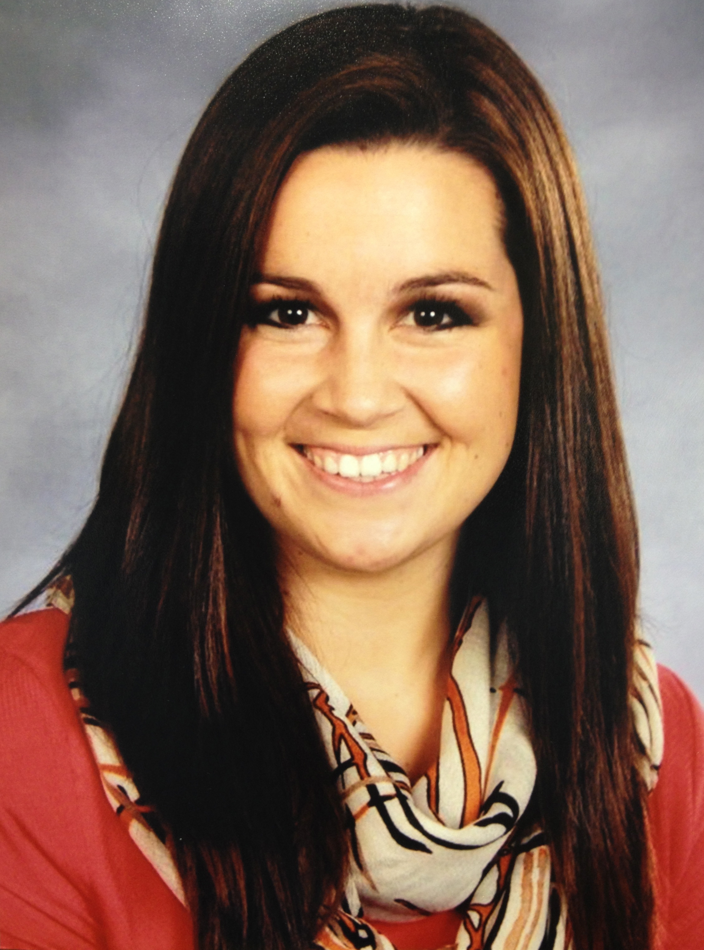 Kelly DeLauder Pohly '06