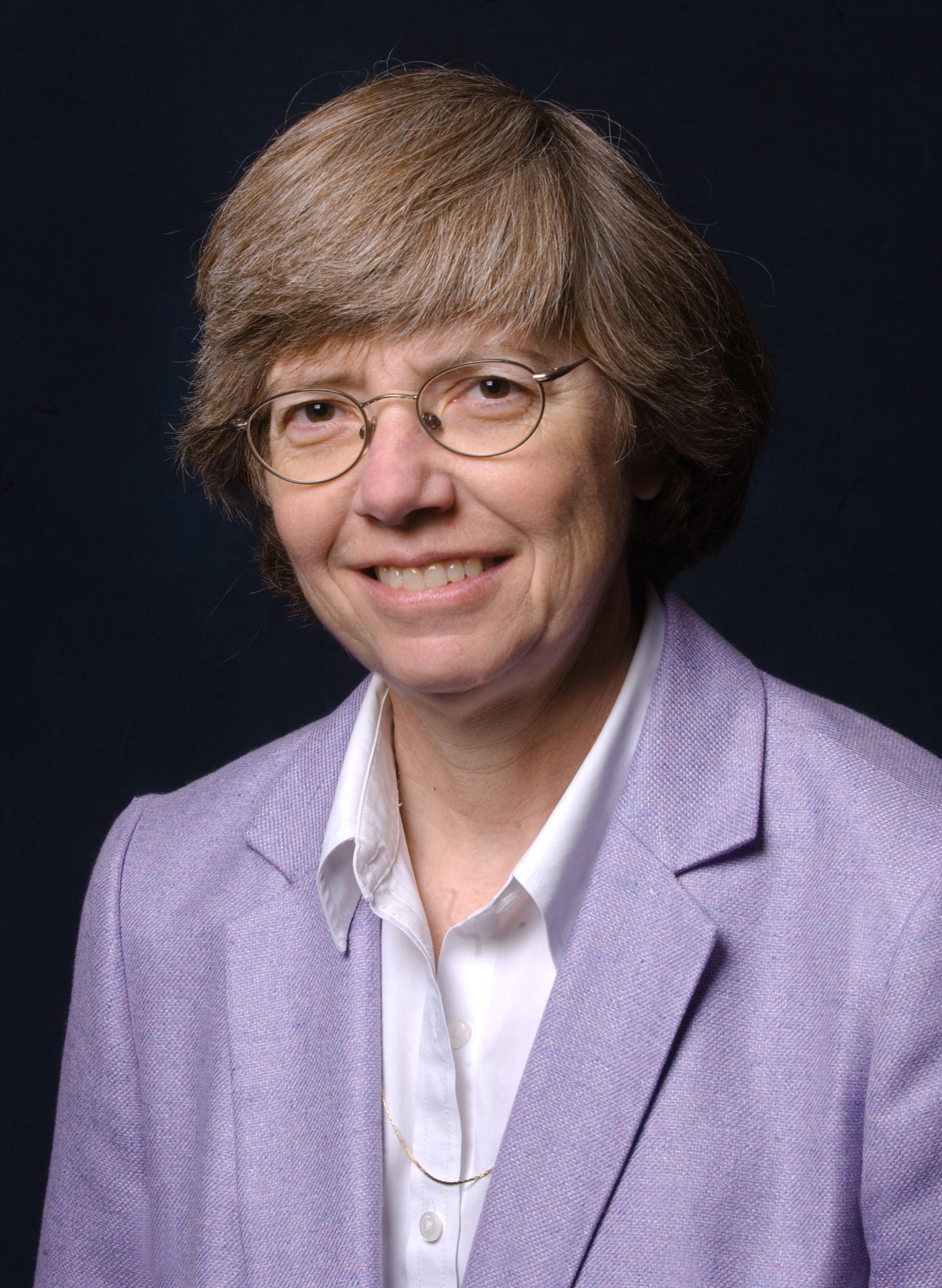 Dr. Rosemary Roberts '66
