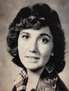 Patricia (Lindeman) Gallaher