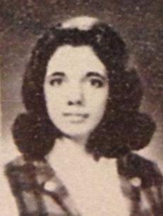 Mary Jo (McCann) Thomas
