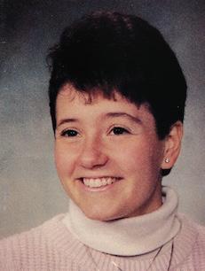 Liza Cormanick
