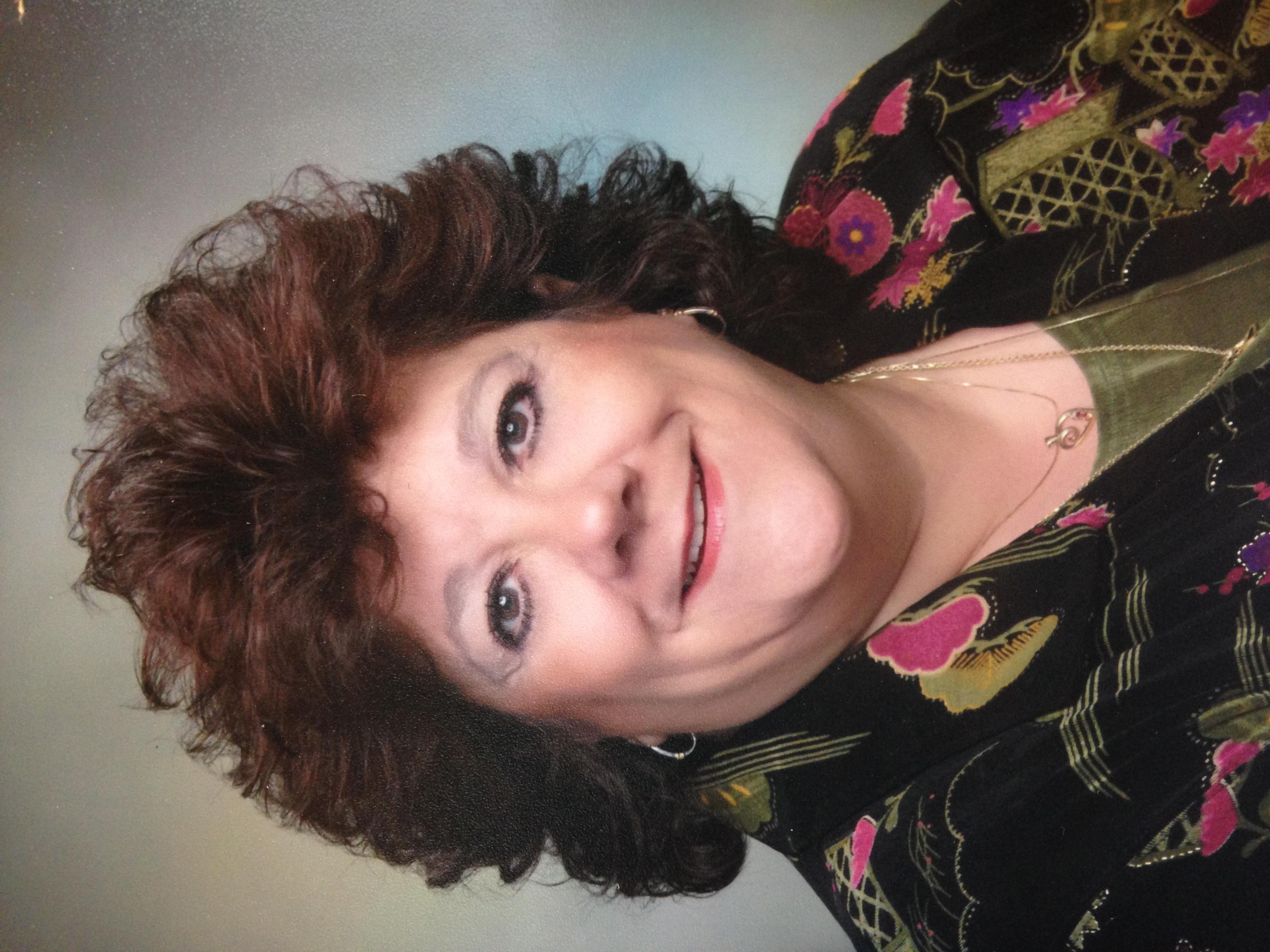 Jo Ellen Fancelli Vickers '70