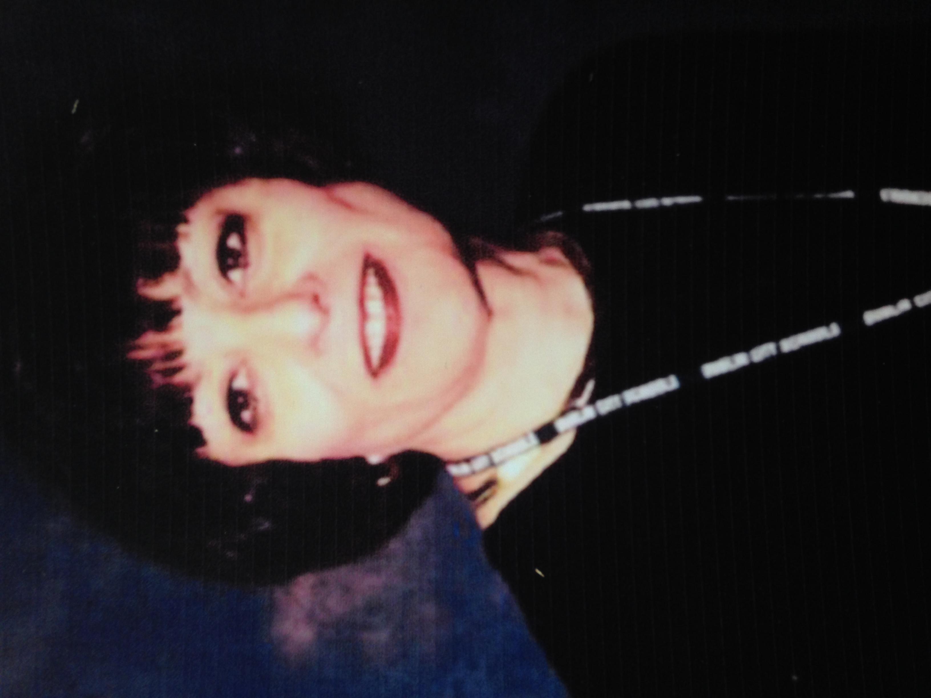 Marina Pica Davis '72