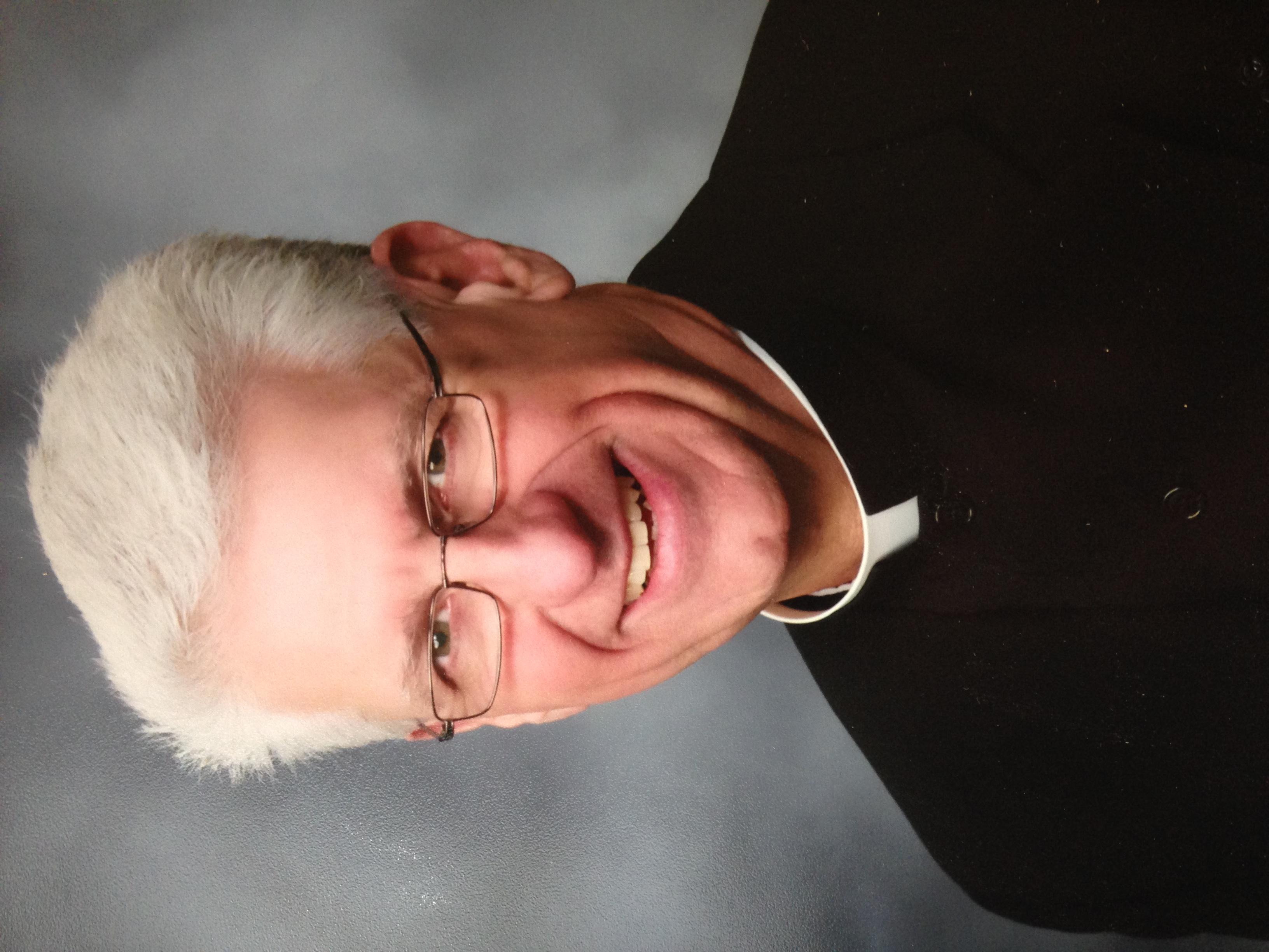 Fr. Jerry Rodenfels '64