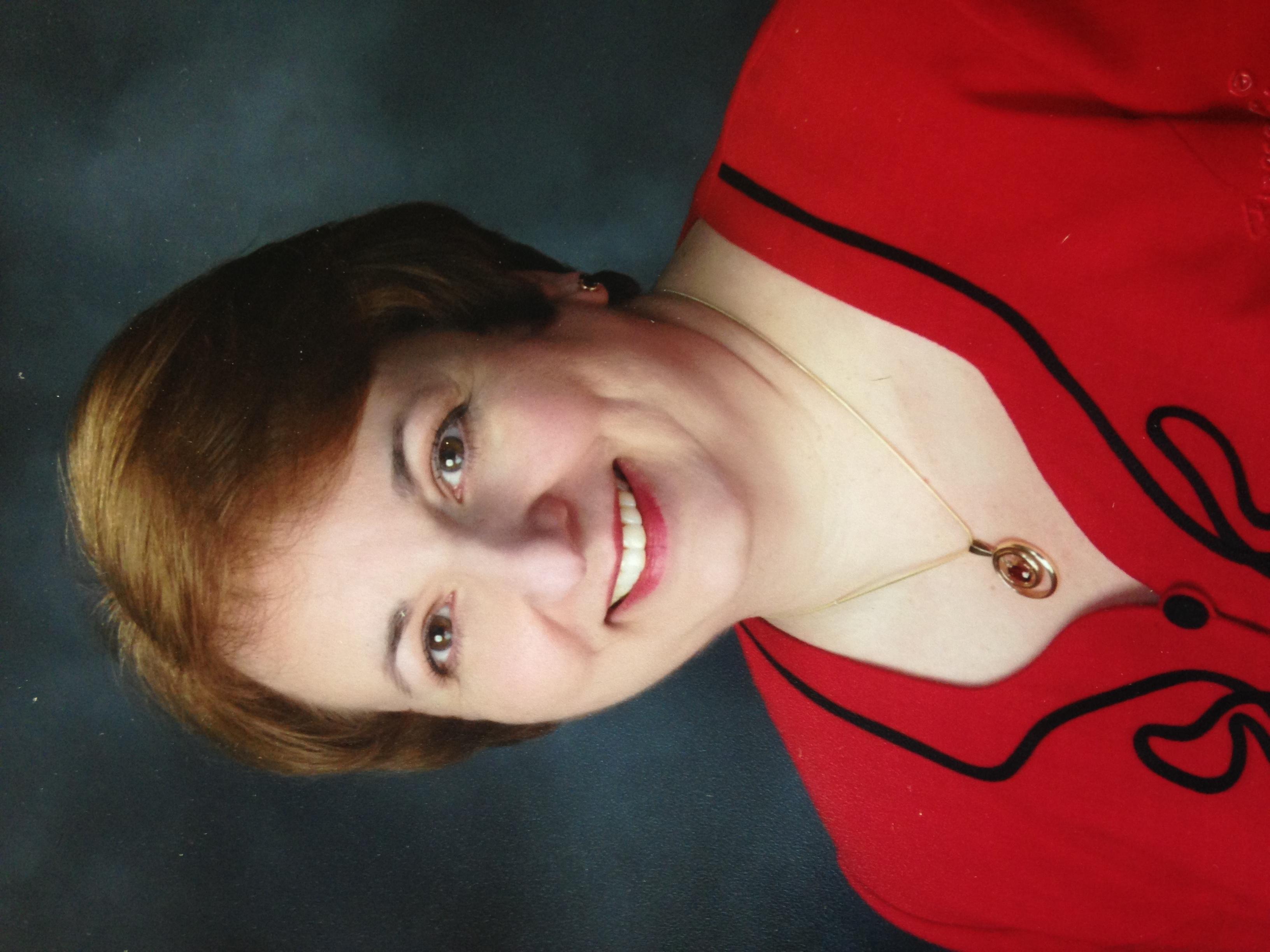 Dr. Carol Ventresca '72