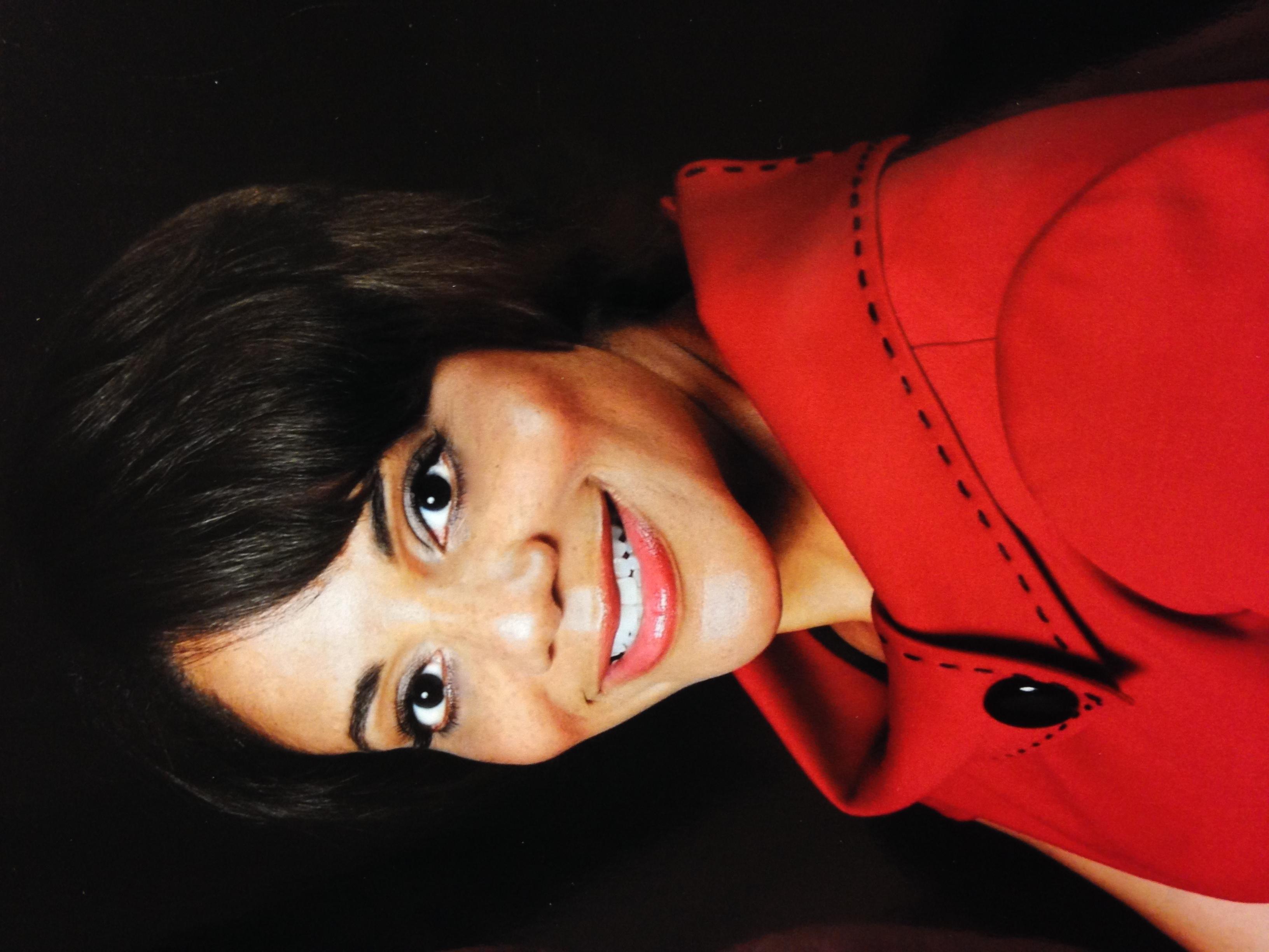 Christie Angel '82