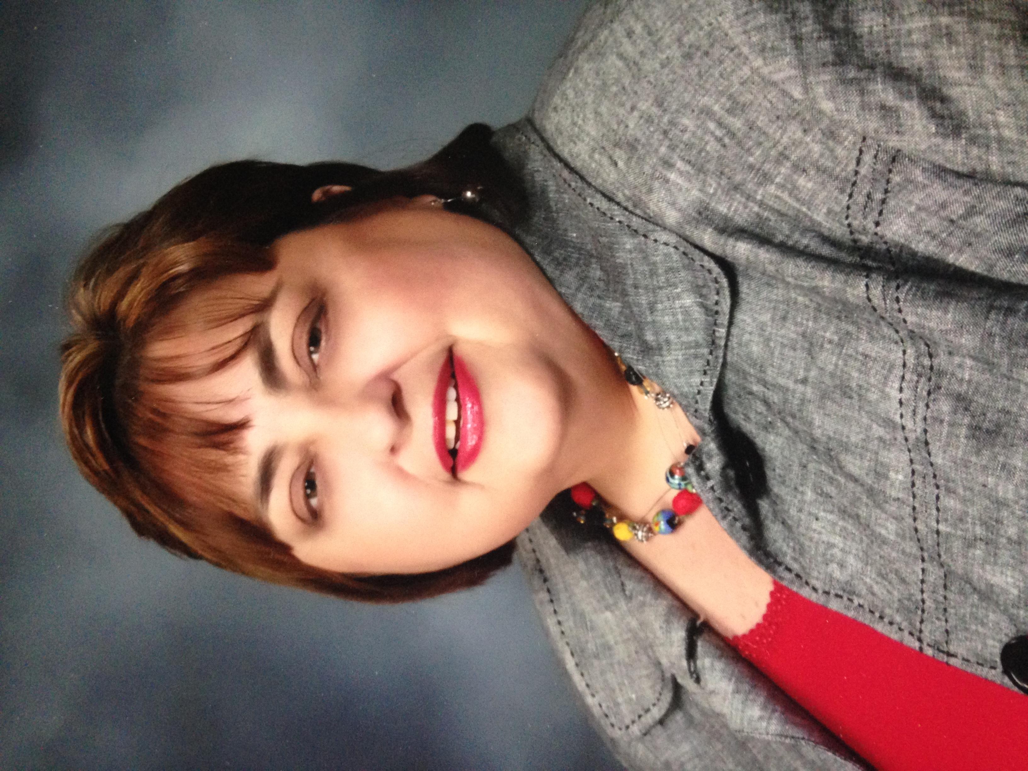 Kathy O'Reilly '74