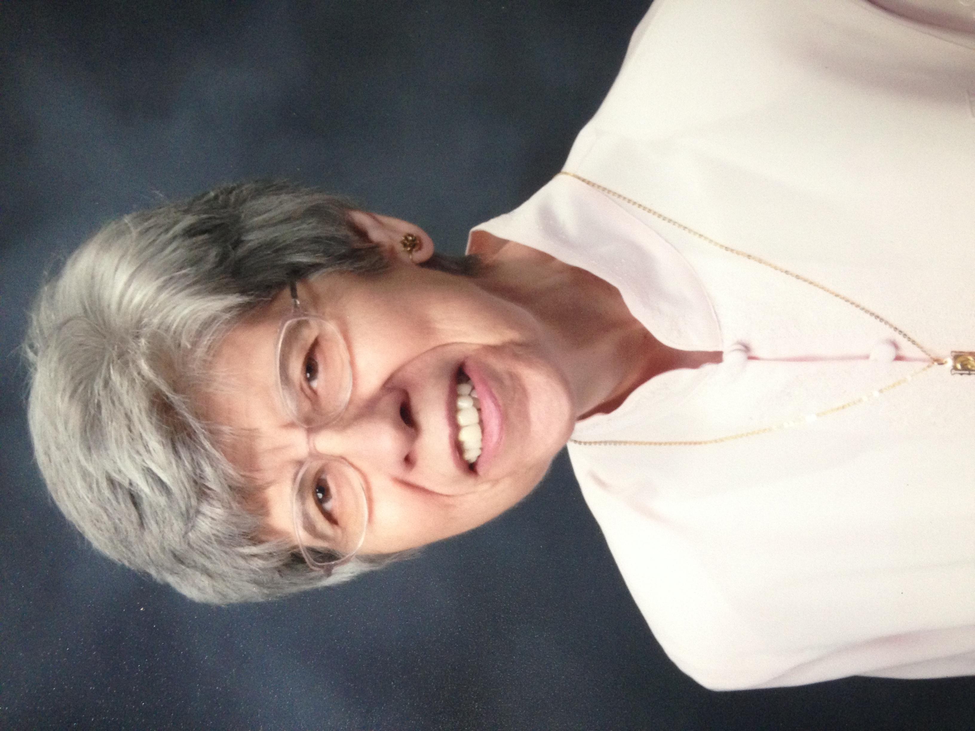 Mary DiPietro
