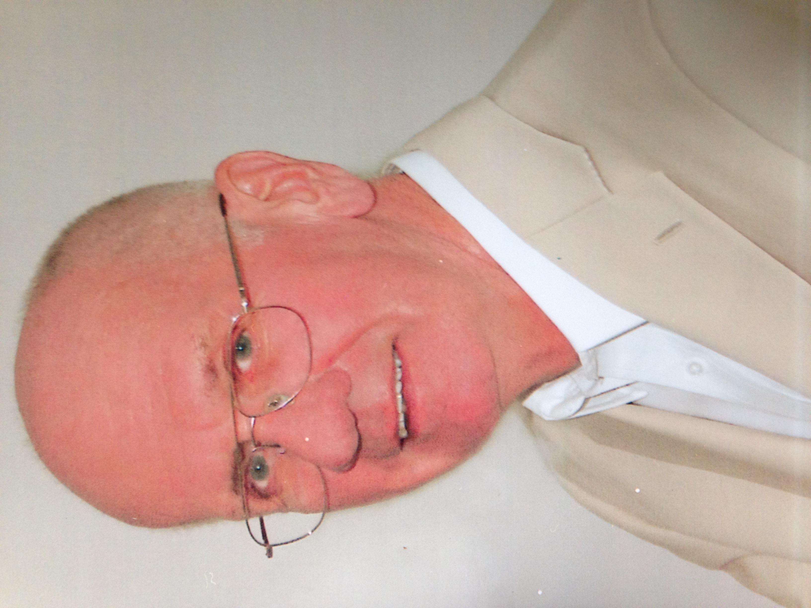 Mike Flaherty