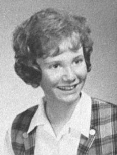Mary Keefer
