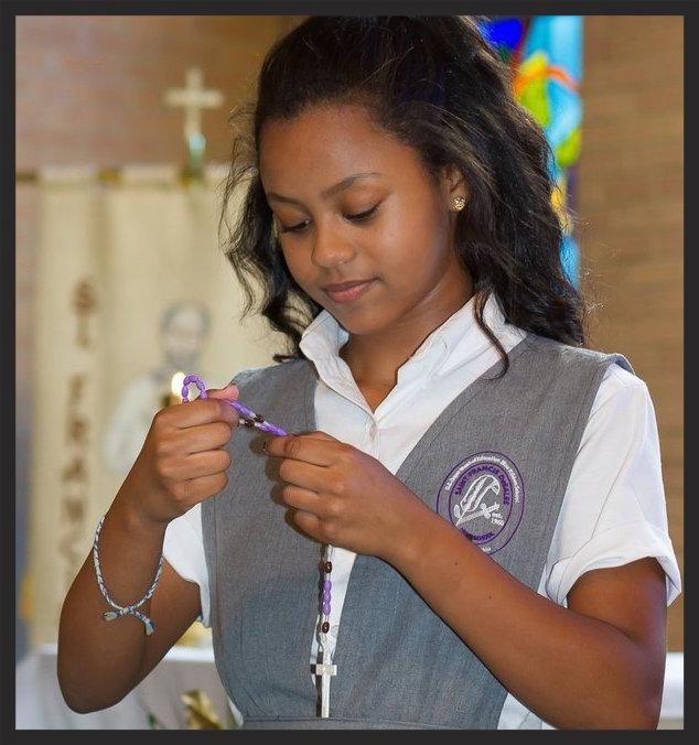 Ruth Tesfay , Class of 2019