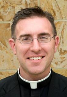 Fr. Stash Dailey '00