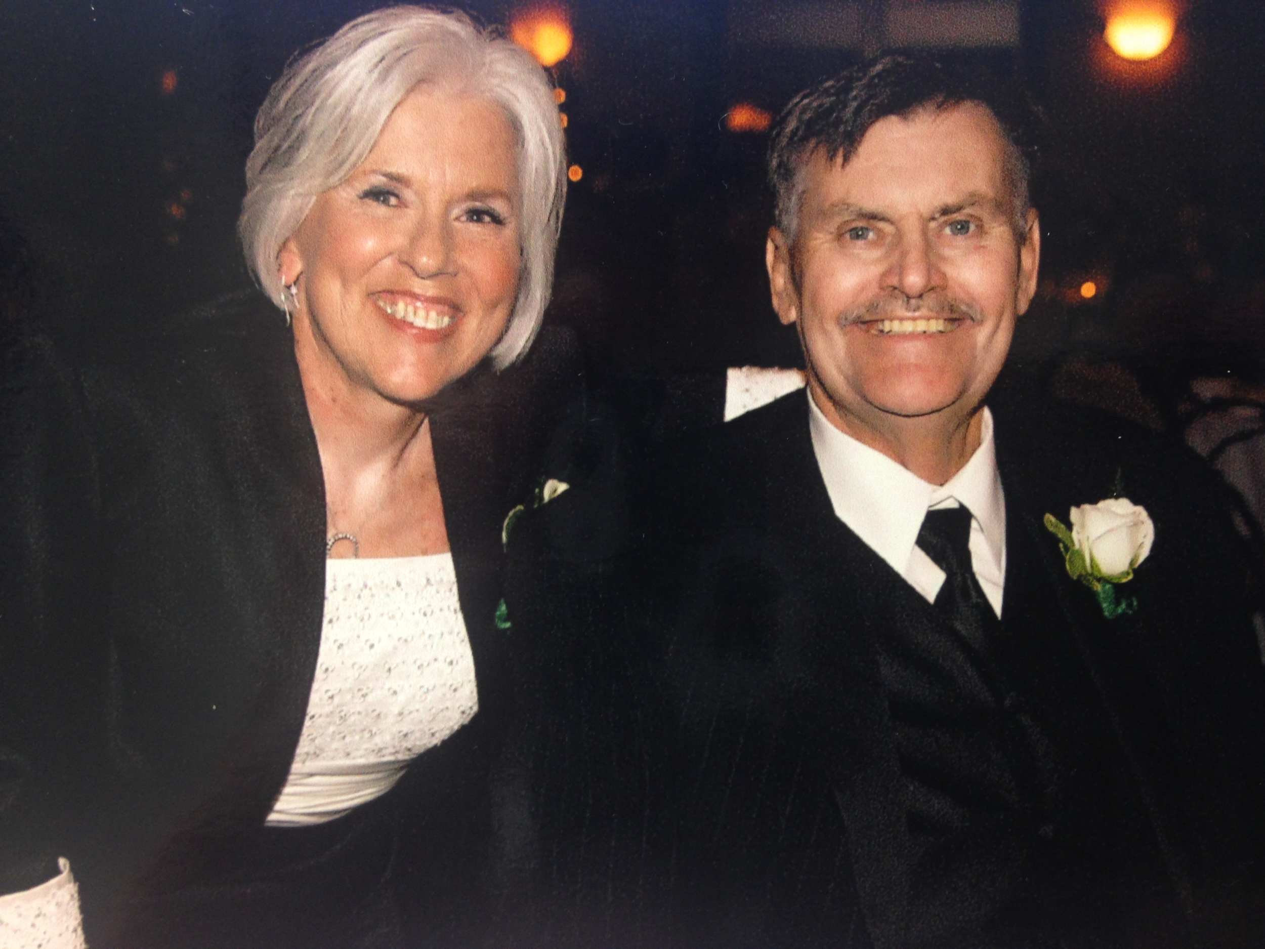Mary & Jerry Callaghan
