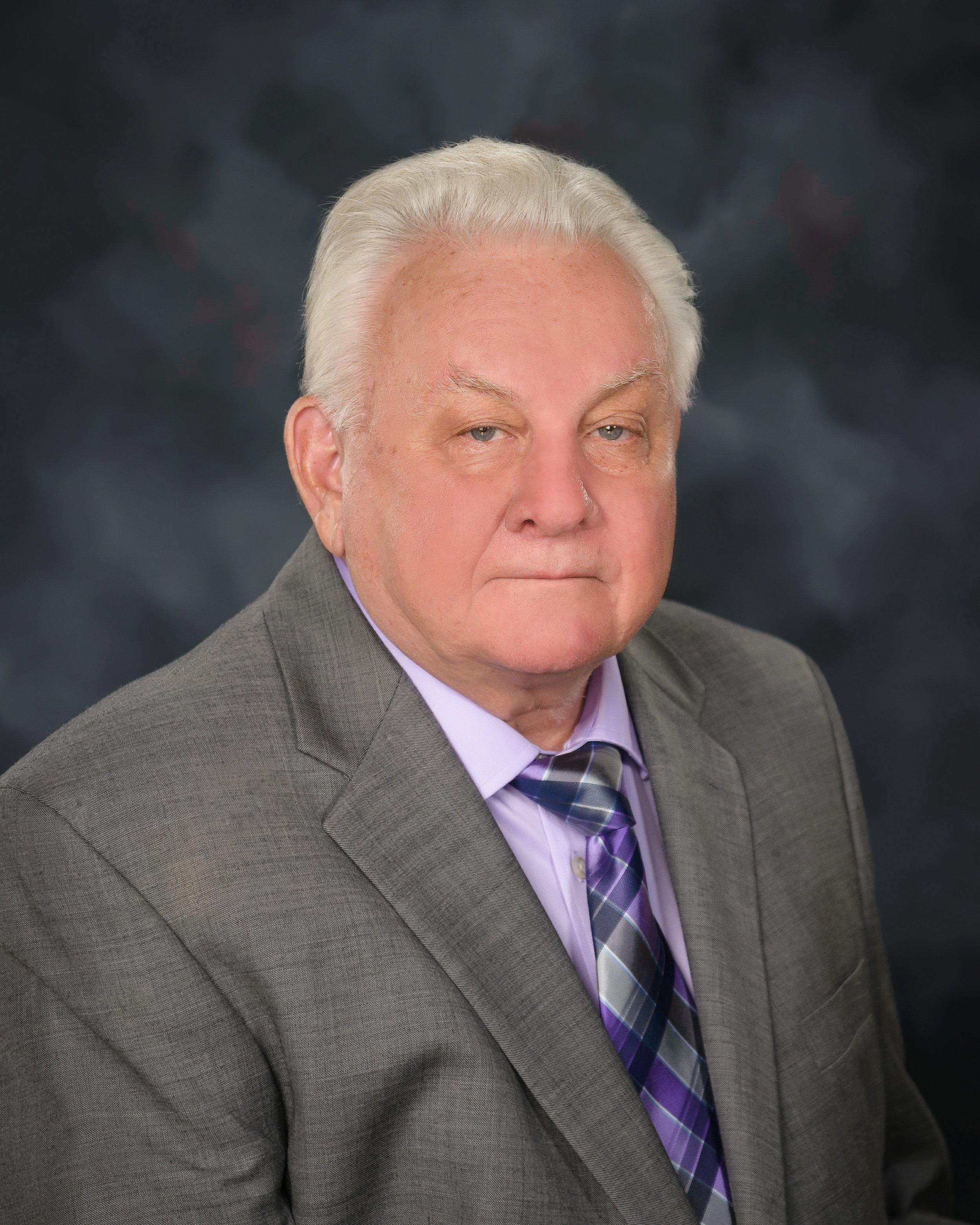 Joe Moreno '65