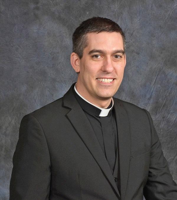 Fr. David Young '96